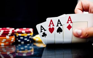 Mengenal Poin Penting Pada Suatu Agen Poker Resmi