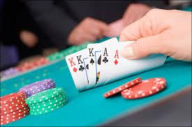Kartu Poker Online Terbaik