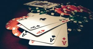 Taruhan IDN Poker Online
