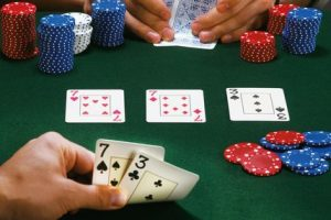 Taruhan Poker Online Resmi