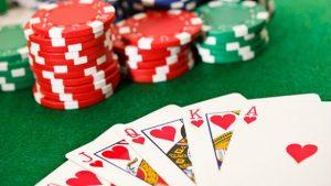 Manfaat Menguntungkan Bermain Poker Online IDN