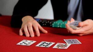 Nilai Positif Ketika Main Poker Online IDN