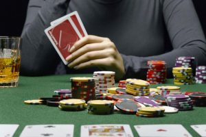 Game Judi Poker IDNPLAY